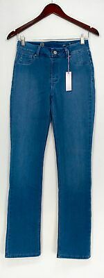 Hot in Hollywood by Laurie Felt Silky Denim Jeans Baby Bell Style # A279106