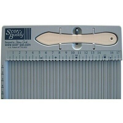 Scor-pal 24 By 19cm Scor-buddy Scoring Board, Mini -cm Board Scorpal x 19