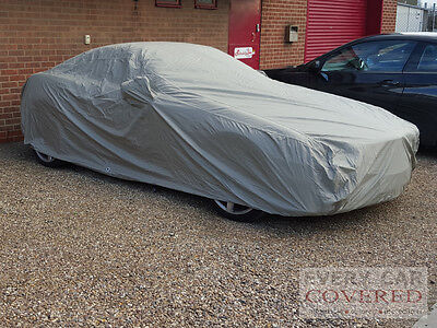 Fiat 124 Spider Abarth 2018-onwards ExtremePRO Outdoor Car Cover