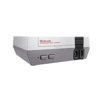 Nintendo Entertainment NES Classic Edition Video Game System