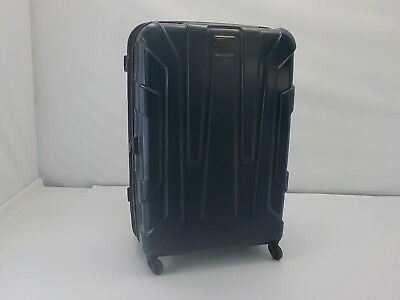 """Samsonite Centric Expandable Hardside Checked Luggage w/ Spinner Wheels 28"""" Teal"""