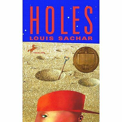 NEW - Holes (Holes Series) by Louis Sachar