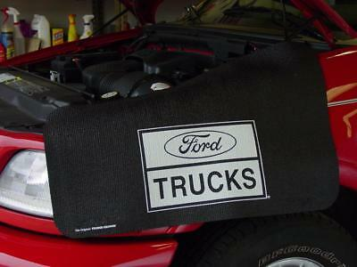 Original Fender Gripper  FORD TRUCK   The Best  Fender Cover The Better Idea