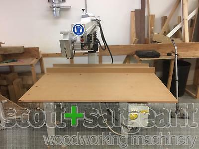 Used Stromab RS900S Crosscut Saw <Price is £2,500+VAT>