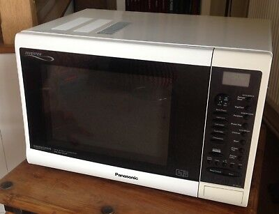 Panasonic Dimension 4 Microwave Convection Oven - Microwave