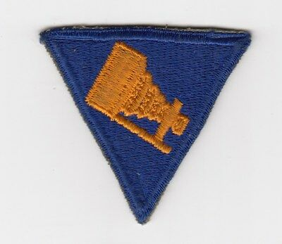 Us Army Air Corps Patch - Photo Specialist