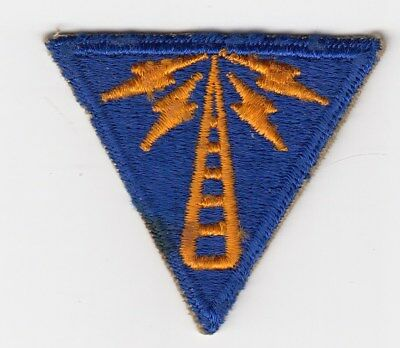 Us Army Air Corps Patch - Communication Specialist