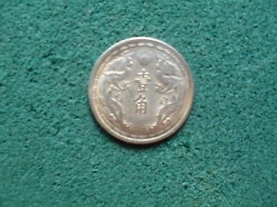 ? Chinese Coin ?