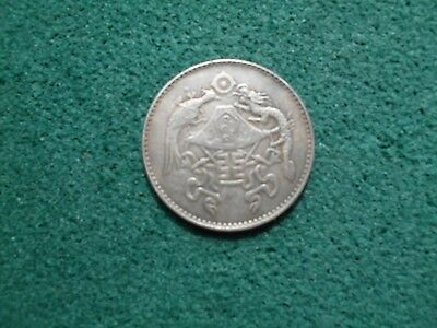 Chinese Coin Unkown