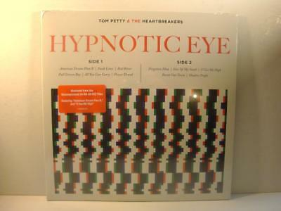 Tom Petty and The Heartbreakers , Hypnotic Eye ,Vinyl LP, NEW & SEALED w/Hype