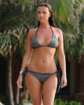 Lucy Mecklenburgh 8 x 10 / 8x10 GLOSSY Photo Picture IMAGE #2