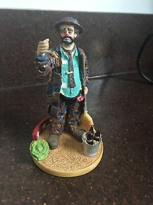 1993 Coca Cola Pause For A Coke Emmett Kelly