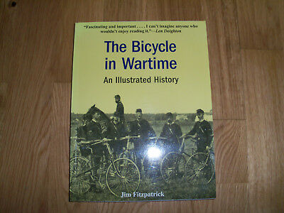 The Bicycle at Wartime
