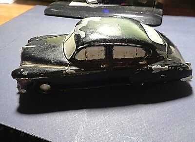 Vtg Banthrico 1950's Chevrolet 4 Door Promotional Bank Car