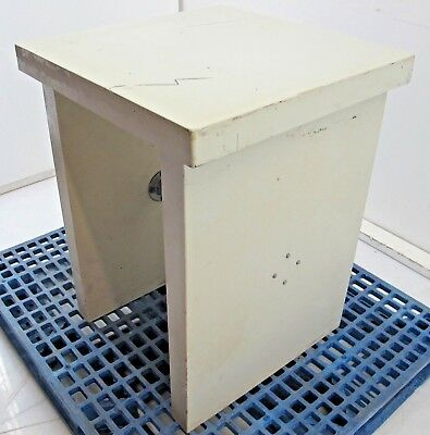 """Marble Anti Vibration Isolation Table L24"""" x W24"""" x H32"""""""