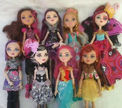Ever After High Dolls ( Your Choice)