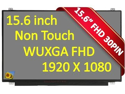 "SP New 15.6/"" FHD LED IN-CELL TOUCH SCREEN PANEL  LG LP156WF7-SPN LP156WF7 N*"