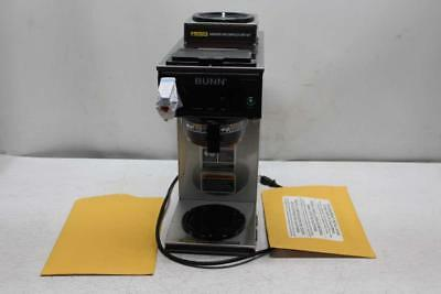 Bunn 12950.0211 - 12 Cup Automatic Coffee Brewer with Two Warmers