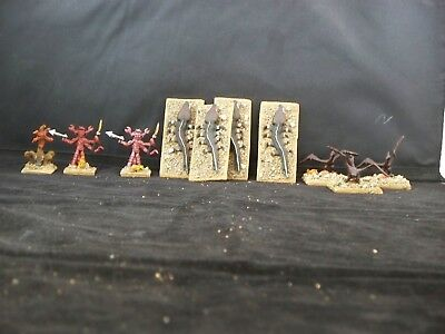 25mm painted science fiction aliens (10)