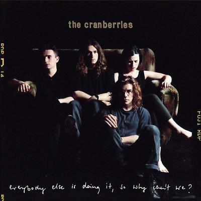 THE CRANBERRIES 'EVERYBODY ELSE IS DOING IT...' (25th Anniv.) 2 CD Deluxe (2018)
