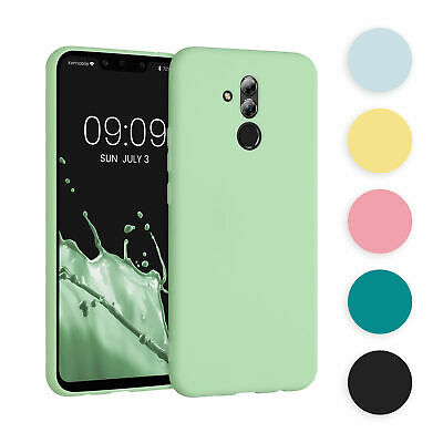 Hülle für Huawei Mate 20 Lite Handyhülle Handy Case Cover Smartphone Backcover