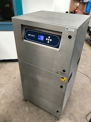 Purex Fume Extraction System 9000-2000i , Fully Working, Used