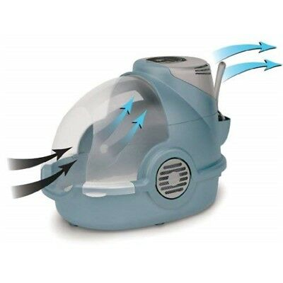 Oster Bionaire Odor Removing Litter Box Uk Plug