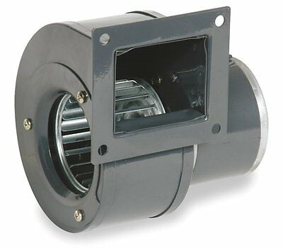 Dayton Model 1TDR6 Blower 150 CFM 2450 RPM 115V 60/50hz (4C006)