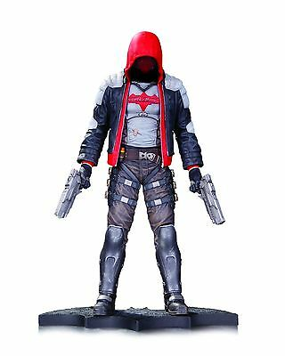 Batman Arkham Knight Red Hood Statue / Justice League / Jla