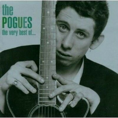 Audio Cd Pogues (The) - The Very Best Of...