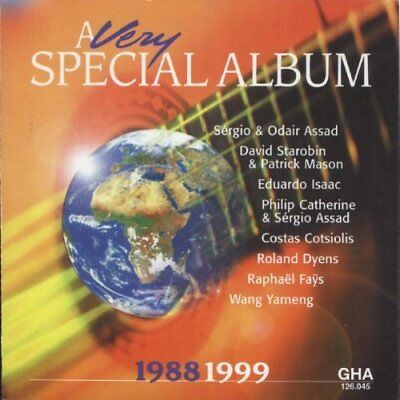 Various-A Very Special Album CD NEW