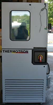 Thermotron S-4-8200 Temperature Chamber -70°C to +180°C  39678