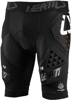 Leatt 3DF 4.0 Impact Shorts - Motocross Dirtbike Offroad ATV