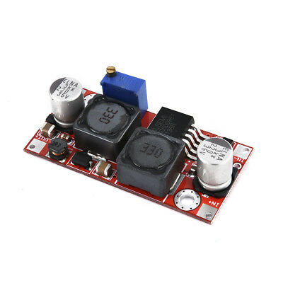 DC Buck Boost Voltage Converter Constant Current Module Step Power Up / Down