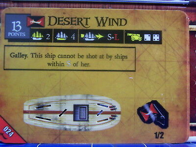 Pirates of the Barbary Coast - Desert Wind 024