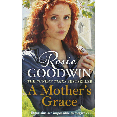 A Mothers Grace by Rosie Goodwin (Paperback), Multibuys, Brand New