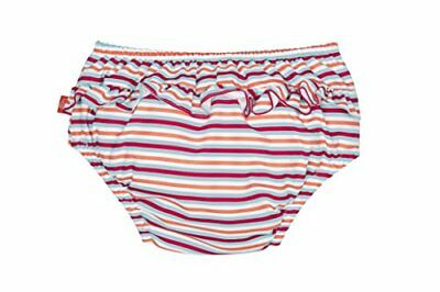 Lässig 1431001803 - Pañal bañador infantil (24 Monate|Small Stripes)