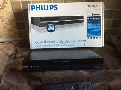 THOMSON DCI-1500 DIGITALER Kabel Receiver SKY Unity Media fähig ...