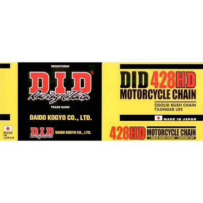 The Chain 428HD for Kymco Maxxer90 Year 05-06