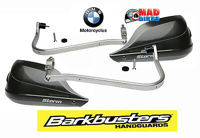 Barkbusters Storm Hand Guards + Fitting Kit BMW R1200GS 2013 > & R1200GSA 2014 >