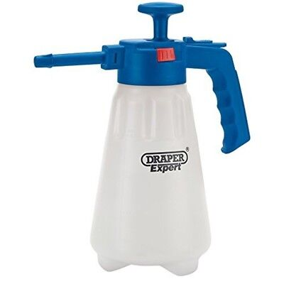 Draper 82456 Fpm Pump Sprayer, 2.5 Litre - Sprayer 25l Solvent