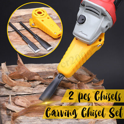 Wood Carving Chisel Set 100 Angle Grinder Into Power Woodworking Chisel Kits