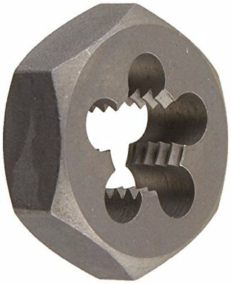 "Vermont 20771 5//16/"" to 24 National Fine High Carbon Steel Fractional Heby Die"