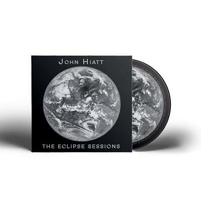 JOHN HIATT The Eclipse Sessions  CD   NEU & OVP  12.10.2018