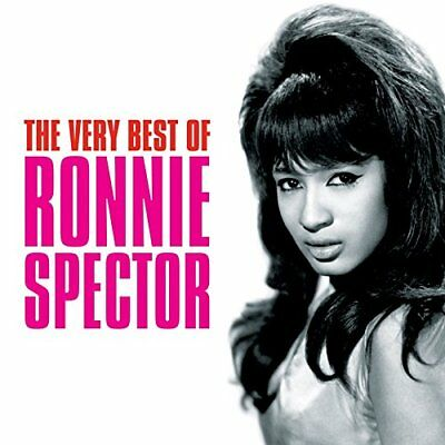 Ronnie Spector ~ Very Best of ~ NEW CD ~ Greatest Hits Collection