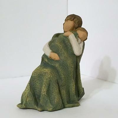 Willow Tree The Quilt Figurine 26 70 Picclick Uk