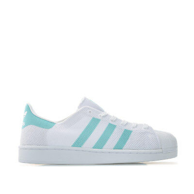 damen ADIDAS ORIGINALS Superstar Trainers In Footwear Weiß EUR ... Verkaufspreis