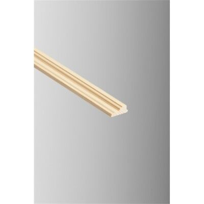 Cheshire Moulures Décoratives Pin, 12x32m