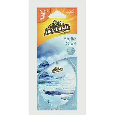 Armor All Air Freshener, Arctic Cool