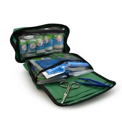 Wallace Cameron First Aid Pouch, 99 Piece